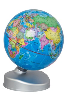 Discovery Mindblown Globe 2-In-1 Day And Night Earth