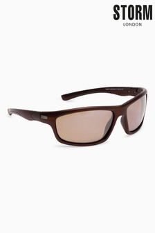 Storm Crete Polarised Sunglasses