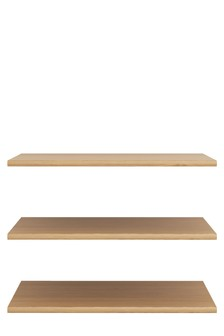Elmsmore Set Of 3 Medium Shelves