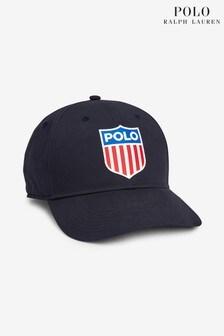 Polo Ralph Lauren Navy Crest Cap