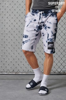 Superdry Japan Tie Dye Shorts