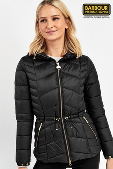 Barbour® International Ace Padded Jacket