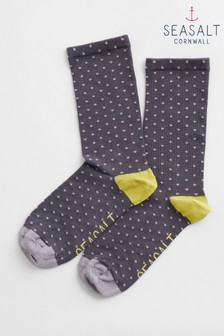 Seasalt Everyday Confetti Shadow Socks