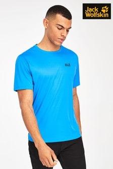 חולצת טי של Jack Wolfskin דגם Tech