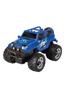 Sharper Image RC Rugged Runner 1:16