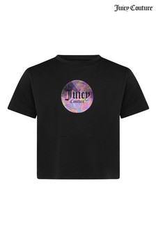 Juicy Couture Circle Box T-Shirt