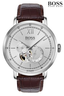 Hugo Boss Black Signature Watch