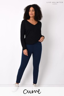 Live Unlimited Curve Indigo Leggings