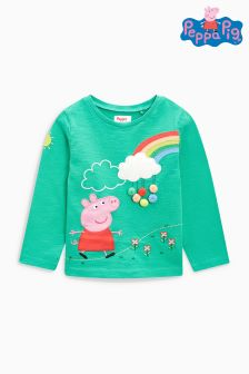 Peppa Pig™ T-Shirt (3mths-6yrs)