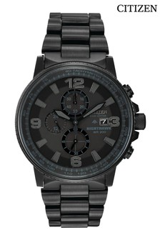 Citizen Eco Drive® Nighthawk Watch