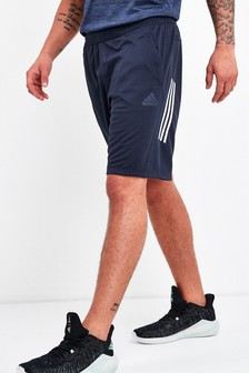 adidas Ink 3 Stripe Shorts