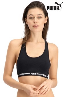 Puma® Iconic Racer Back Top