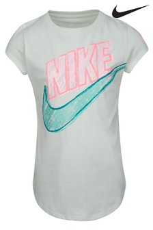 Nike Little Kids Chalk T-Shirt