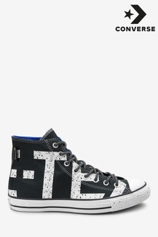 Converse Chuck Taylor Goretex High Trainers