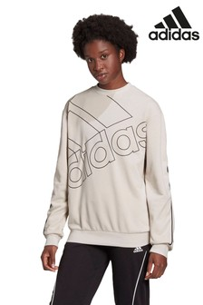 adidas Favourites Sweat Top