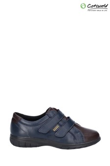Cotswold Haythrop Tough Fastening Shoes