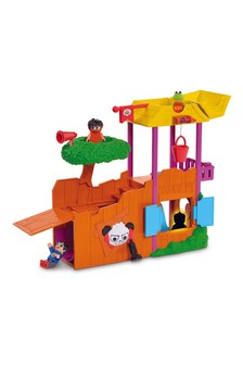 Ryan's World Ultimate Treehouse Playset