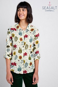 Seasalt Multi Larissa Shirt
