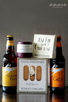 A Cheese And Ale Fairytale by The Fine Cheese Co.