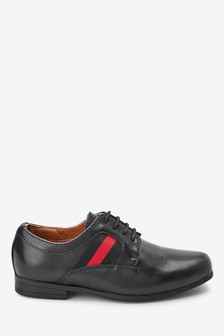 Derby Lace-up Shoes (Older)