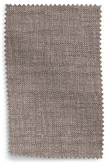 Boucle Weave Mid Mink Fabric By The Roll