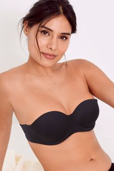 Soutien-gorge push-up multi-positions