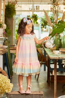 Angel's Face Pink Felicity Dress
