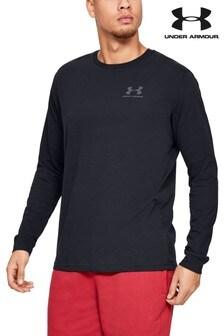 Under Armour Black T-Shirt