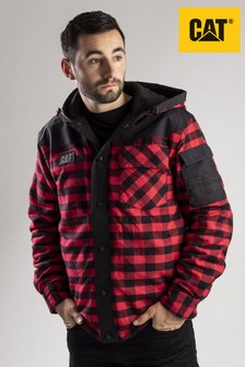 CAT® Red Sequoia Jacket