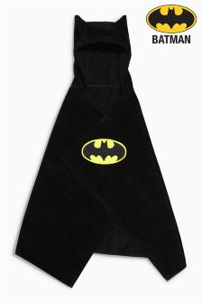 Batman® Poncho (9mths-10yrs)
