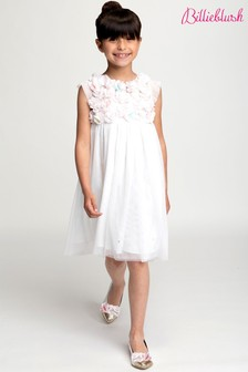 Billieblush Frill Flower Dress
