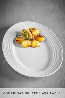 Malvern Casual Serving Platter