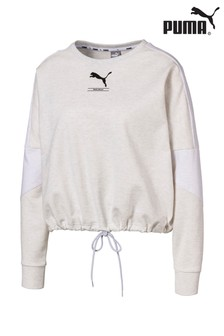 Puma® Nutility Crew Sweat Top