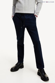 Tommy Hilfiger Blue Active Trousers