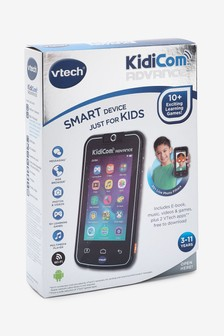 VTech Kidicom Advance Smart Phone Device 186603