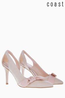 Coast Pink Elina Shoe