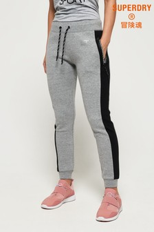 Superdry Core Gym Tech Loose Joggers