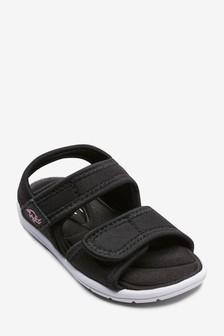 Next Boys Black Beach Shoes Size 9 Clothing, Shoes & Accessories Boys' Shoes
