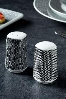 Sloane Salt & Pepper Set Serveware