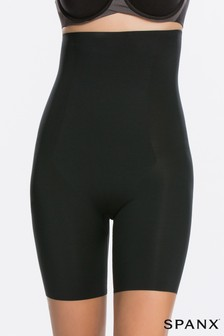 SPANX® Medium Control Thinstincts Mid Thigh Short