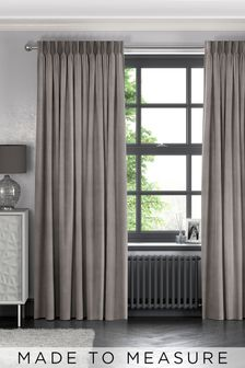 Otto Made To Measure Curtains