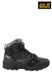 Jack Wolfskin Down Hill Walking Boots