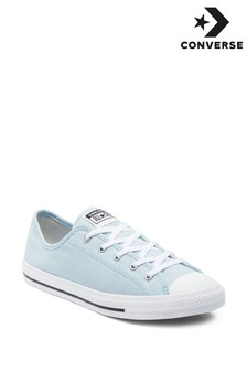 Converse Dainty Chuck Ox Trainers