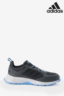 adidas Trail Grey Rockadia Trainers