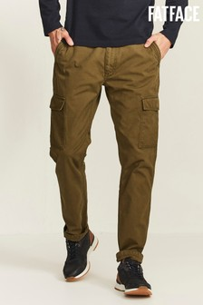 FatFace Lewes Cargo Trousers