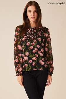Phase Eight Multi Valentina Printed Blouse