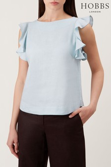 Hobbs Blue Luna Top