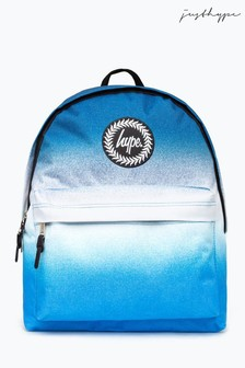 Hype. Double Fade Backpack