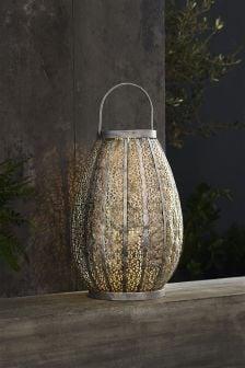 Solar Large Oriana Lantern