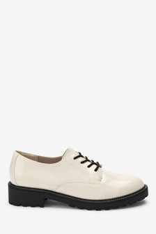 Forever Comfort® Chunky Sole Lace-Ups